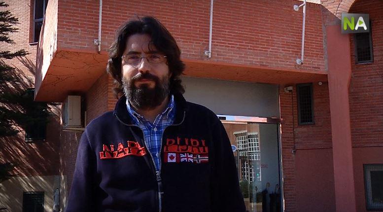 Miguel Abril