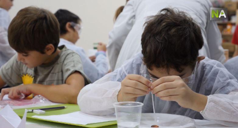Chemie Kinder