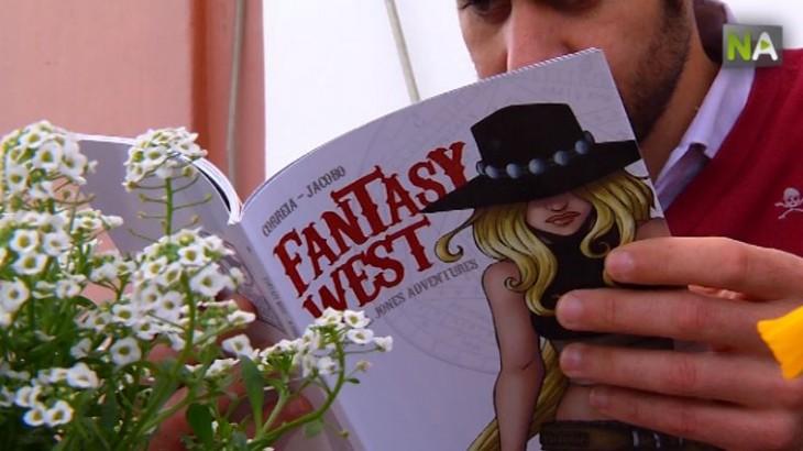 Fantasy West