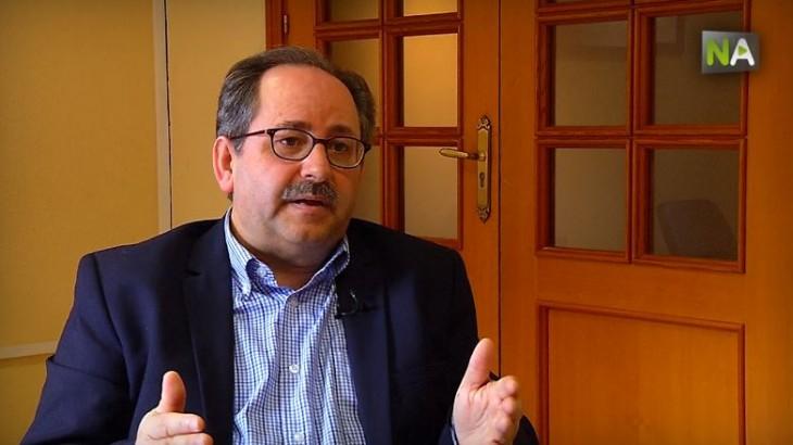 Manuel Amezcua