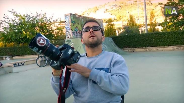 Alex Molina